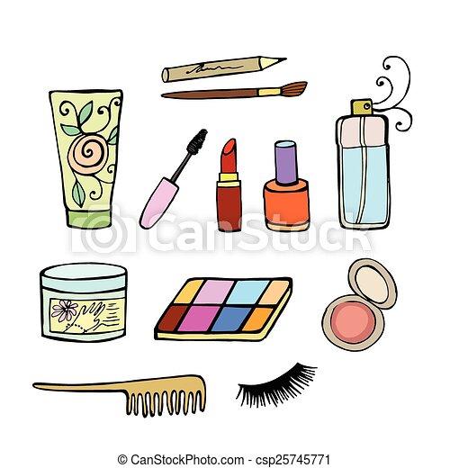 set, cosmetica - csp25745771