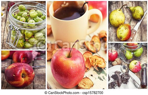 set fruit - csp15782700