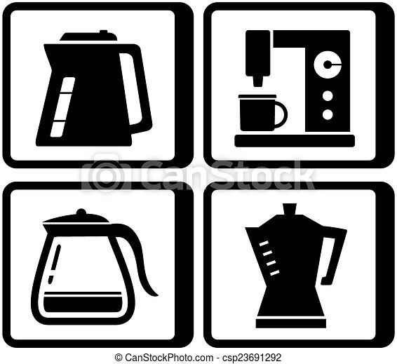 Percolator Illustrations And Clip Art 417 Royalty Free Drawings Graphics Available To Search From Thousands Of Vector EPS