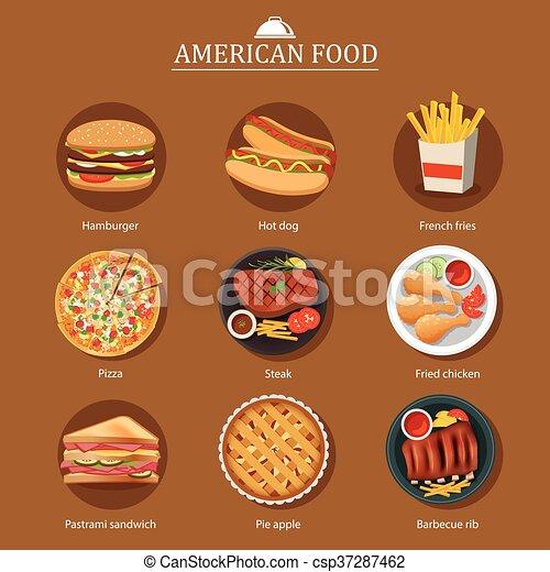 american food clip art - photo #30