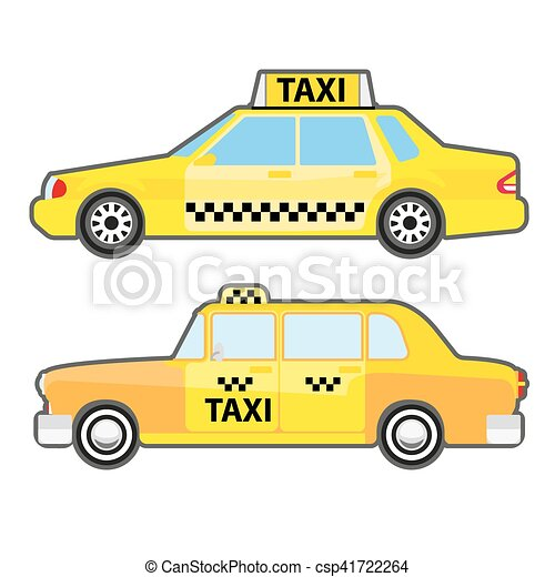 Taxi Cartoon Yellow cab Clip art - taxi png download ... |Yellow Taxi Cab Drawing