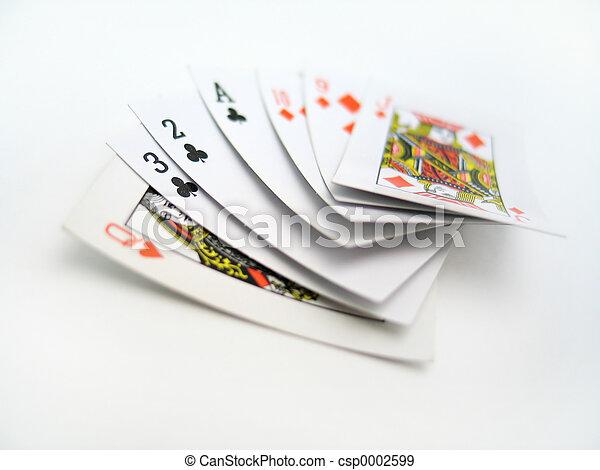 Set of Cards - csp0002599