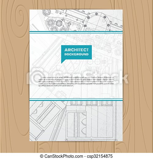 Set of corporate identity templates - csp32154875