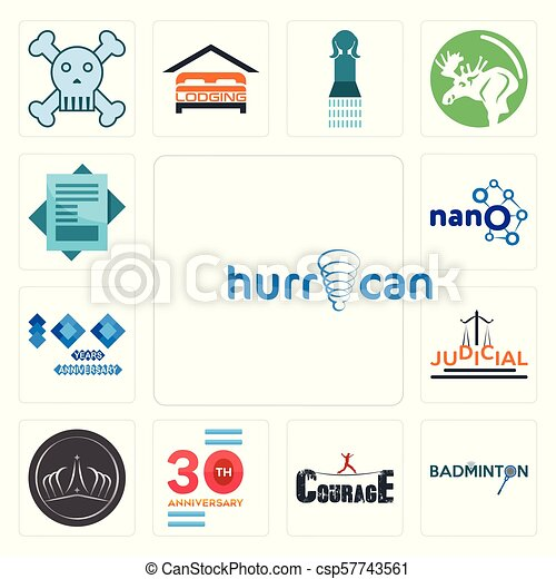 Hurrican Clip Art and Stock Illustrations  54 Hurrican EPS