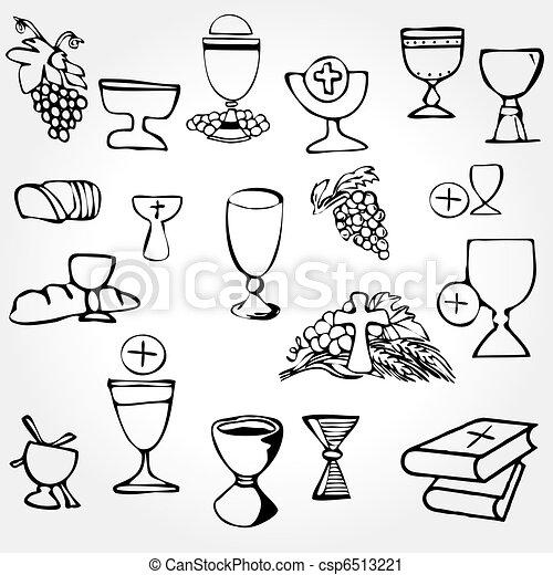 Eucharist Illustrations And Clip Art 801 Eucharist Royalty Free