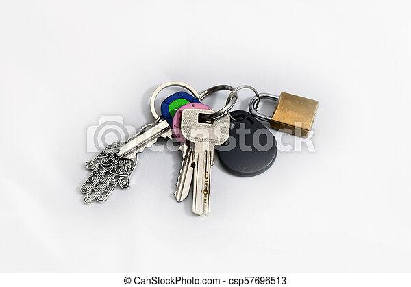 set of keys - csp57696513
