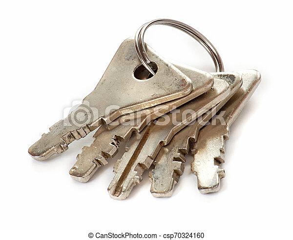 Set of keys - csp70324160