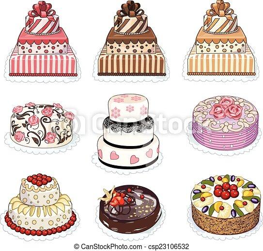 Nine Cakes Bakery
