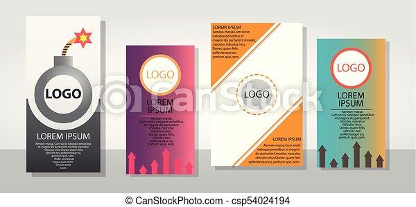 pamphlet layout template koni polycode co
