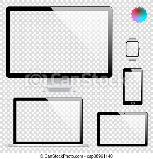 how to set transparent background image in html
