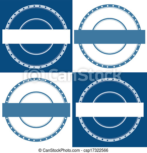 Set of stamps - csp17322566