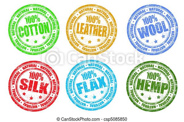 Set of stamps - csp5085850