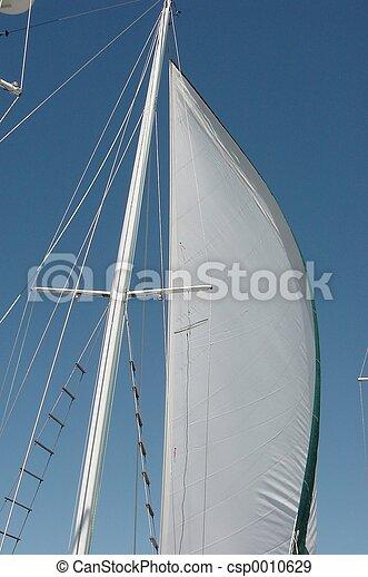 Set Sail - csp0010629