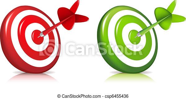Set Target - csp6455436