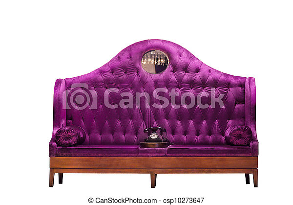 in uo room the loveseat settee south dining tufted horz bow flock plum