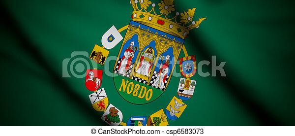 Sevilla - csp6583073