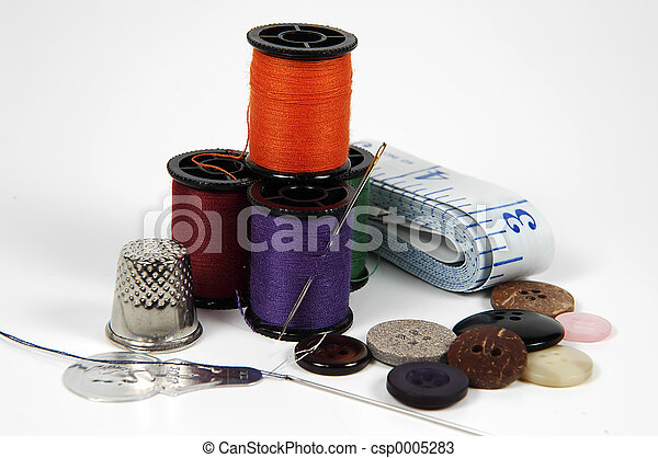 Sewing Items - csp0005283