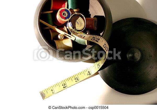 Sewing Kit - csp0015504