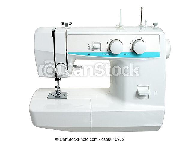 Sewing Machine - csp0010972