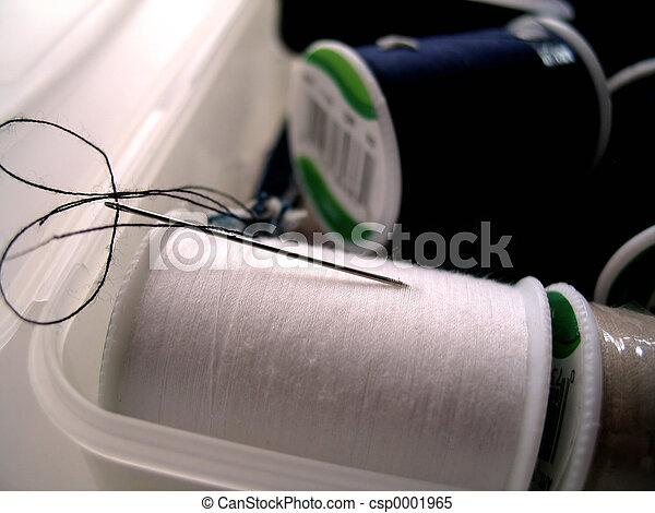 Sewing Supplies - csp0001965