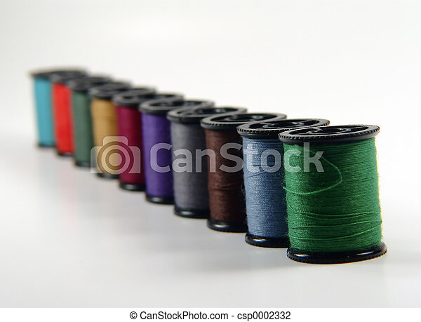 Sewing Thread 1 - csp0002332