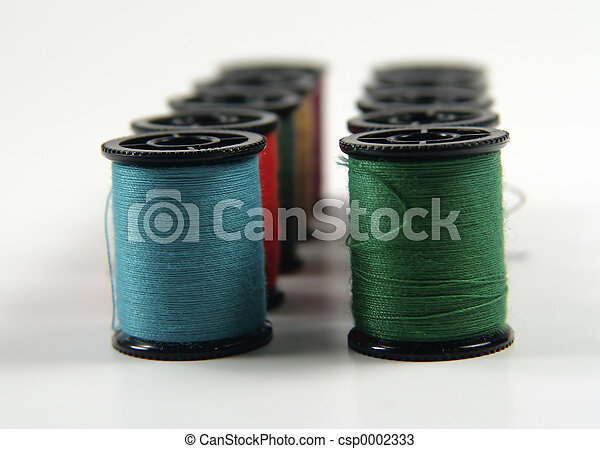 Sewing Thread 2 - csp0002333