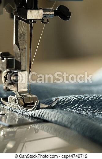 Sewing tools - csp44742712
