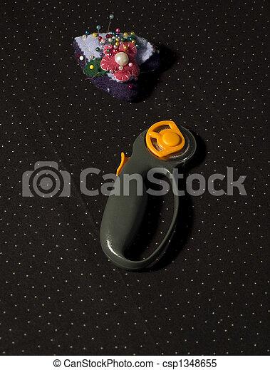 Sewing Tools - csp1348655
