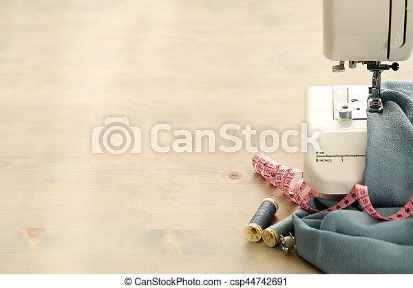 Sewing tools - csp44742691