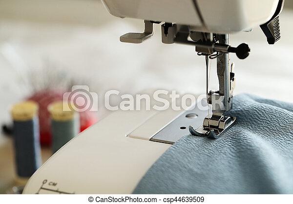 Sewing tools - csp44639509