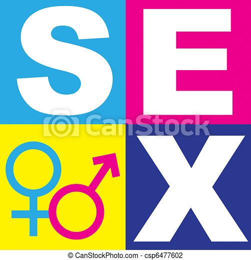 Sex Symbol - csp6477602