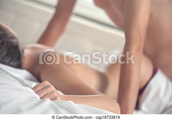 sexe - csp18733819