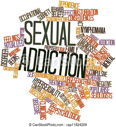 What Is Sexual Addiction