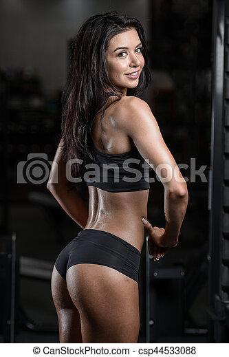 Sexy brunette photos