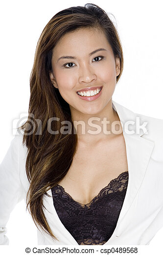 Thai women with hairy pits