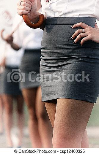 sexy, dziewczyny - csp12400325