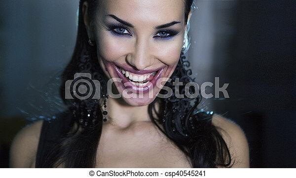temptress woman