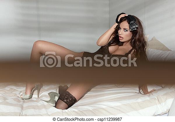 Fotos von sexy Frauen
