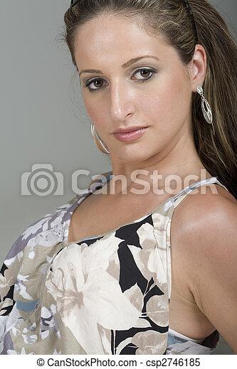 c93fd51b9b75 Sexy girl. A young brazilian model in a studio shot
