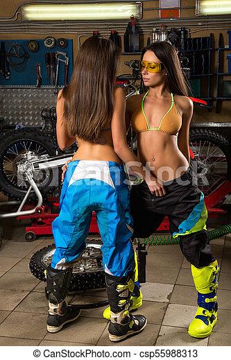 Sexy ragazze pix