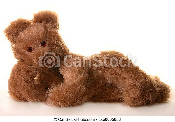Sexy Teddy - csp0005858
