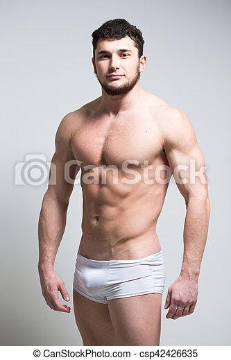 Guy erotic underwear