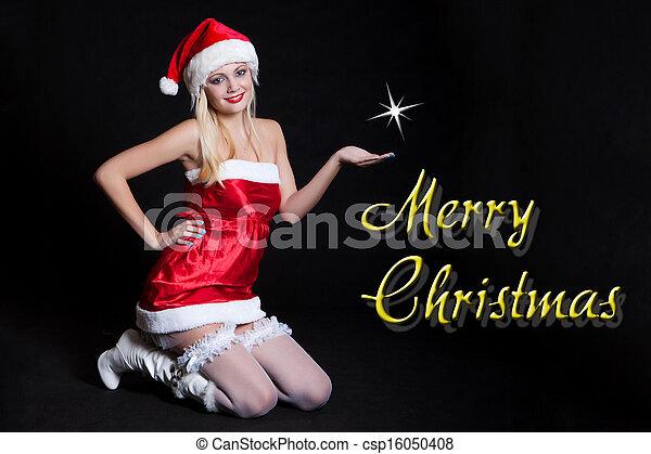 christmas photographs Sexy