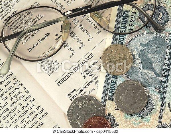 sezione, finanziario - csp0415582