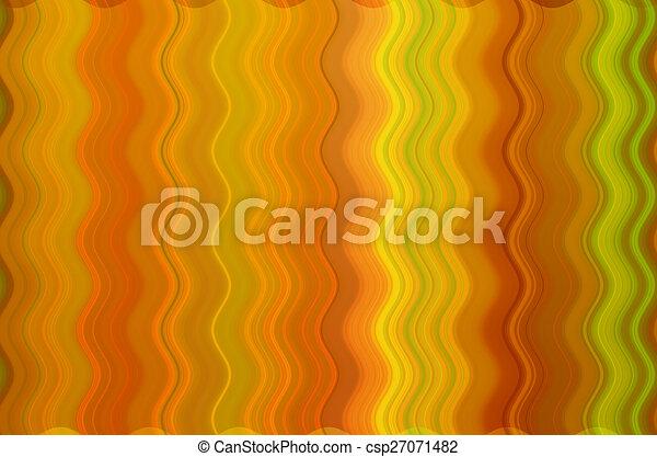 sfondo giallo - csp27071482