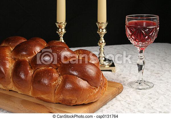 Shabbat 1 - csp0131764
