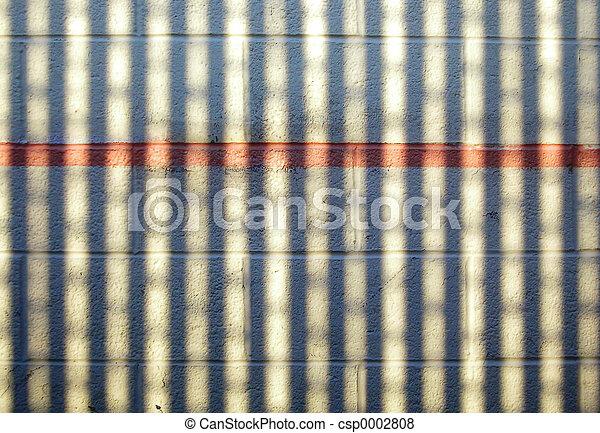 Shadow Pattern - csp0002808