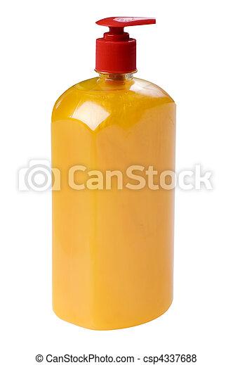shampoo - csp4337688