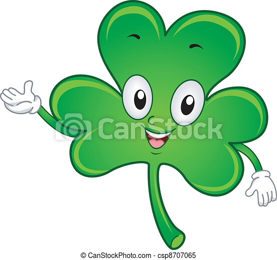 shamrock illustrations and clipart 21 857 shamrock royalty free rh canstockphoto com