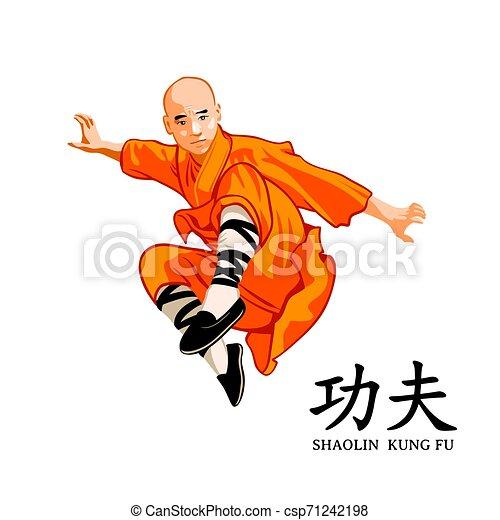Shaolin Kung Fu Illustrations And Clipart 270 Shaolin Kung Fu